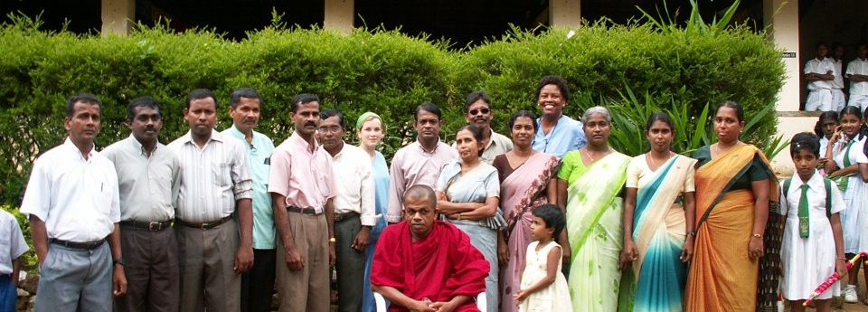 Unite for Sight: Sri Lanka